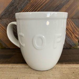 Coffee XL Mug